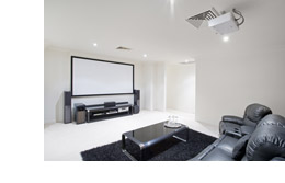 Perth Audio Visual Installation